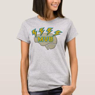MVB! Women's Basic T-Shirt