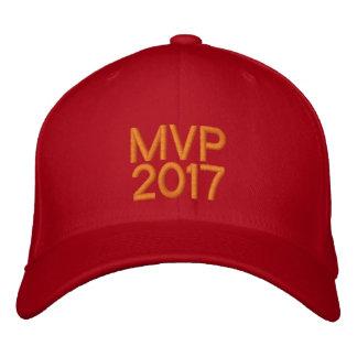 MVP 2017 Customizable Cap at eZaZZleMan.com