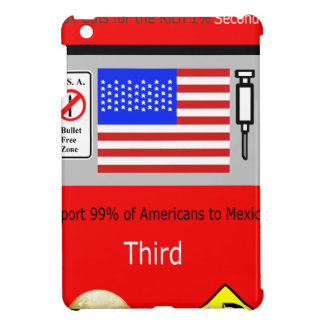 MW America' rich 1% First Case For The iPad Mini