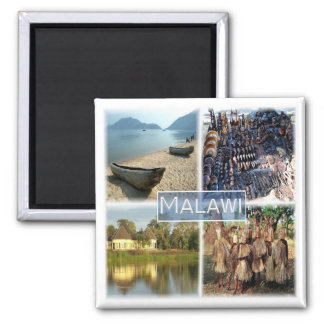 MW * Malawi Magnet