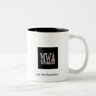 MWA Mug