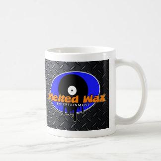 MWE Diamond Plate Mug
