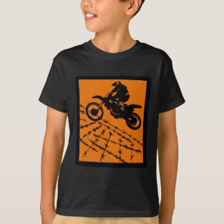 MX CLAY RIDING T-Shirt