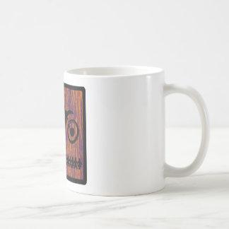 MX LA PATAGONIA COFFEE MUG