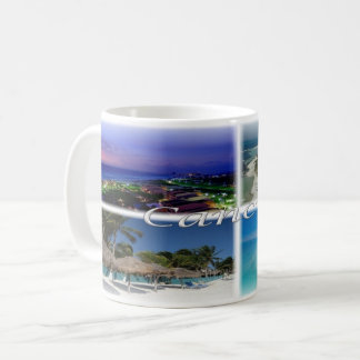 MX  Mexico - Cancun - Coffee Mug