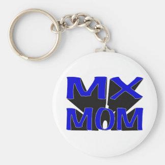 MX MOM KEYCHAIN