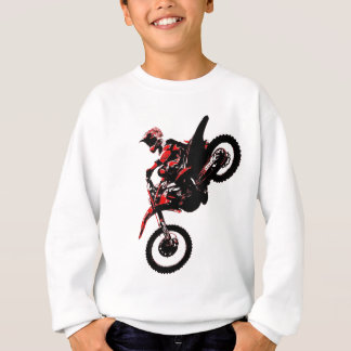 MX Motocross Rules! Sweatshirt