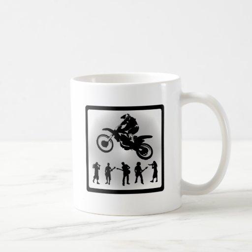 MX NEXT HAZE COFFEE MUGS