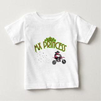 MX Princess Baby T-Shirt