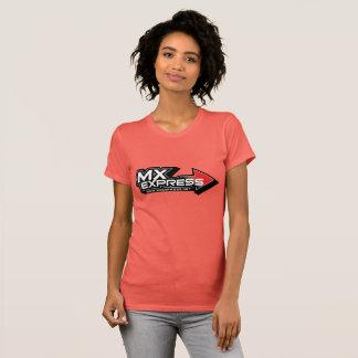 MXExpress T-Shirt (Womens)