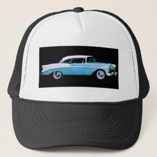 My 1956 belair hardtop trucker hat