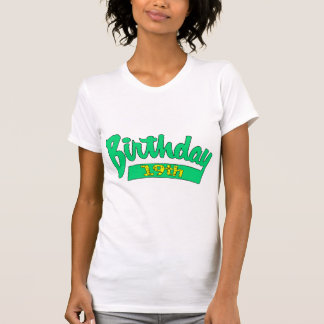 My 19th Birthday Gifts Tee Shirts