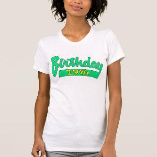 My 19th Birthday Gifts Tshirt