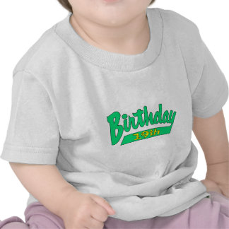 My 19th Birthday Gifts Tshirts