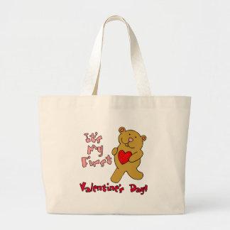 My 1st Valentine's Day Bag