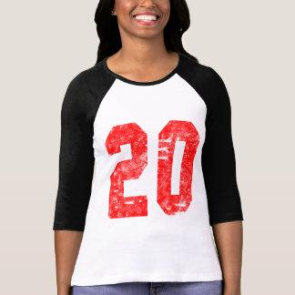My 20th Birthday Gifts T-Shirt