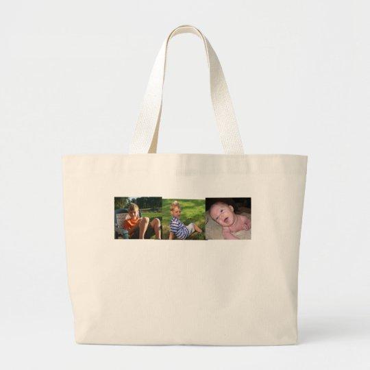 My 3 sons bag