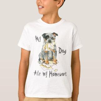 My ACD Ate My Homework T-Shirt