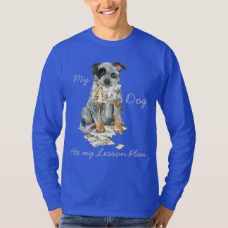 My ACD Ate My Lesson Plan T-Shirt