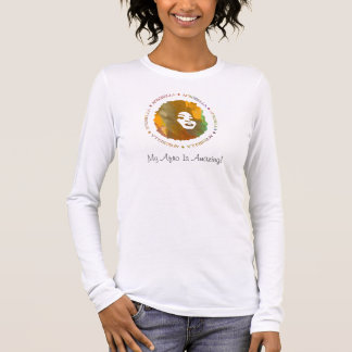 My Afro Is Amazing! Long Sleeve T-Shirt