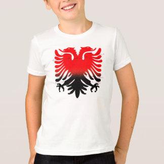My Albania Eagle Blazon T-Shirt