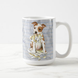 My Am Staff Ate My Lesson Plan Coffee Mug
