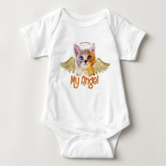 My Angel Baby Bodysuit