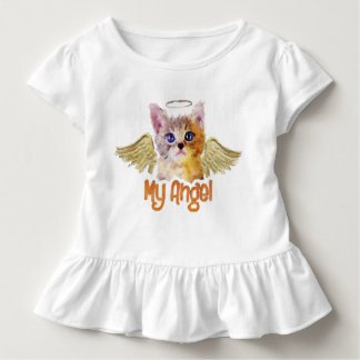 My Angel Toddler T-shirt