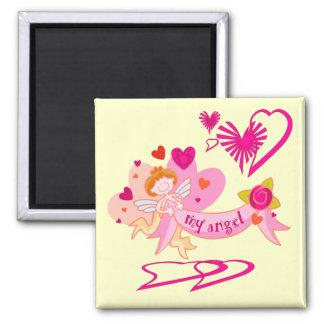 My Angel Valentine Magnet