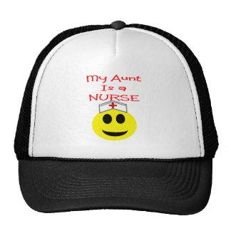 My Aunt is a NURSE Trucker Hat