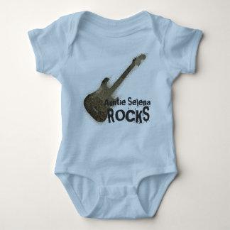 My Aunt/Uncle rocks Baby Bodysuit