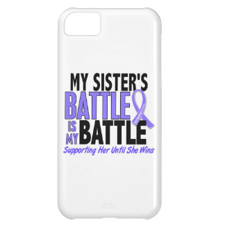My Battle Too Sister Esophageal Cancer iPhone 5C Covers