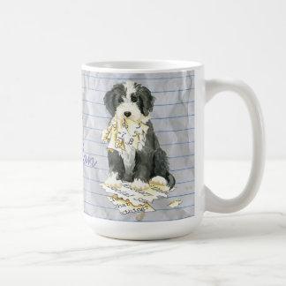 My Beardie Ate my Lesson Plan Coffee Mug