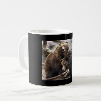 My Bears Coffee Mug