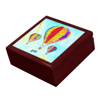 My Beautiful Balloons Gift Box