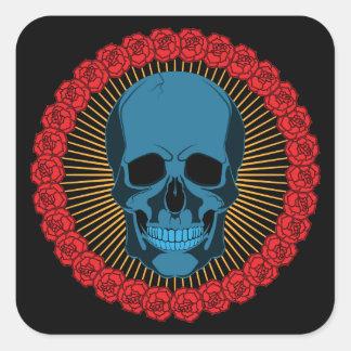 My Beautiful Eulogy Sticker