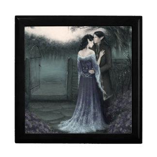 My Beloved Elvish Romance Keepsake Box
