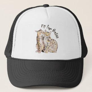 My Bengal Fur Babies Trucker Hat