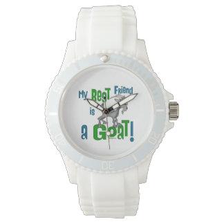 My Best Friend is a Goat Watch