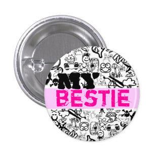 My BESTIE Pin