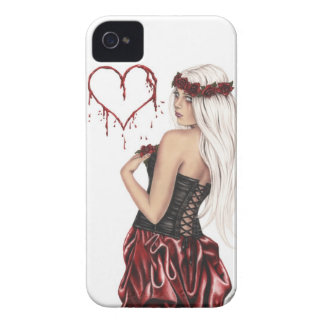 My Bloody Valentine iPhone Case Cover iPhone 4 Case-Mate Case
