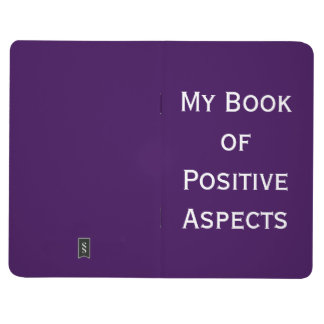 My Book of Positive Aspects Journals