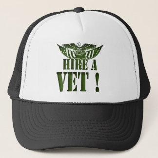 My Boss is a Jewish Carpenter ! Trucker Hat
