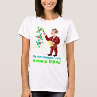 My Boyfriend has Adonis DNA Shirt