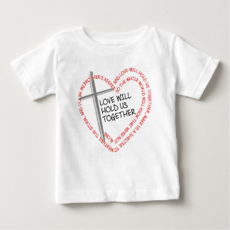 My Brother's Keeper Baby Jersey T-Shirt