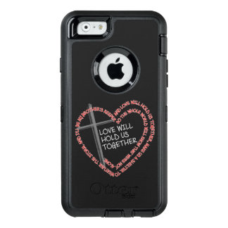 My Brother's Keeper iPhone & Samsung Otterbox Case