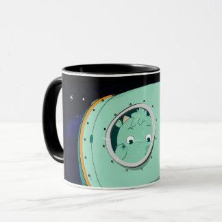 My Brother the Monster Coffee Mug