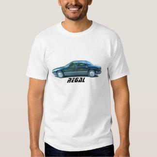 My Buick Regal Tee Shirt