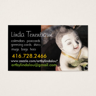 My business Card - Customized