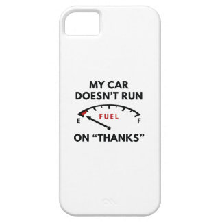 My Car Case For The iPhone 5